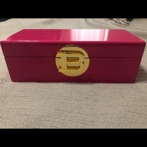 C Wonder Initial Box